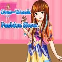 One-Week Fashion Show