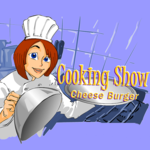Cooking Show: Cheese Burger