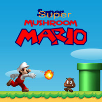 Games Trends,Super Mario Mushroom is one of the Adventure Games that you can play on UGameZone.com for free. The goal of this game is to collect as many mushrooms as possible. Use arrow keys to control the direction of Mario and spacebar to collect mushrooms. Have fun!
