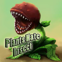 Plants Hate Insect