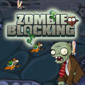 Zombie Blocking
