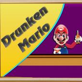 Drunken Mario