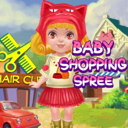Baby Shopping Spree