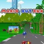 Mario Out Run