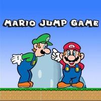 Mario Jump Game