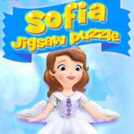 Sofia Jigsaw Puzzle