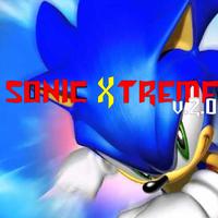 Sonic X Treme V.2.0