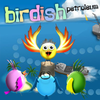 Birdish Petroleum