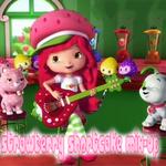 Strawberry: Shortcake Mix-up