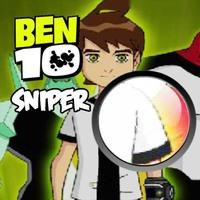 Ben 10 Sniper
