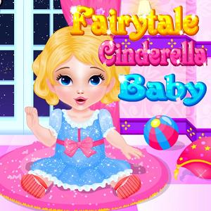 Fairytale Cinderella Baby