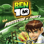 Ben 10: the Protector Of Earth 2