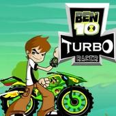 Ben 10 Turbo Racer