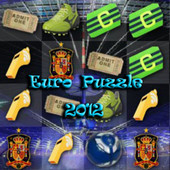 Euro Puzzle 2012