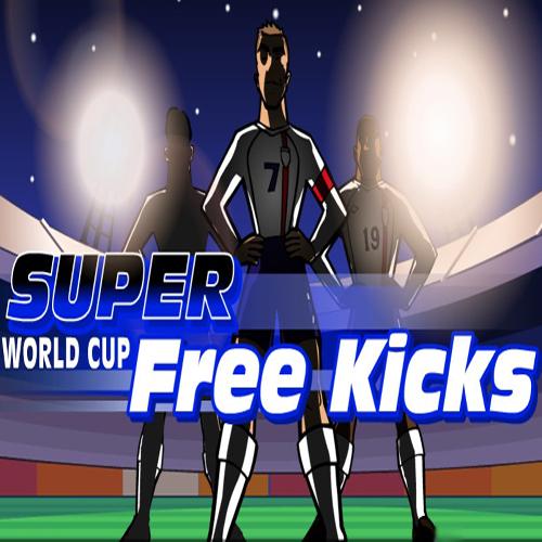 Super World Cup Free Kicks