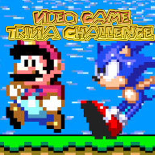 Video Game Trivia Challenge