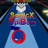 Sonic X SpiBow