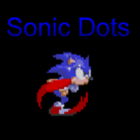 Games Trends,		Sonic Dots is an Action game. You can play Sonic Dots in your browser for free. Collect the dots. Avoid Dr. Eggman clones which will be chasing after you. Eating a Green Emerald will make you big and strong for a few seconds.