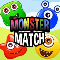 Monster Match New