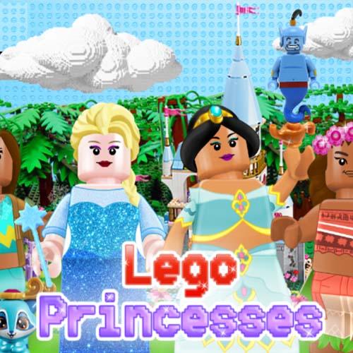 Lego: Princesses