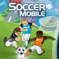Championship 2010: Soccer Mobile