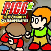 Pico's Infantry 2: Covert Operatives