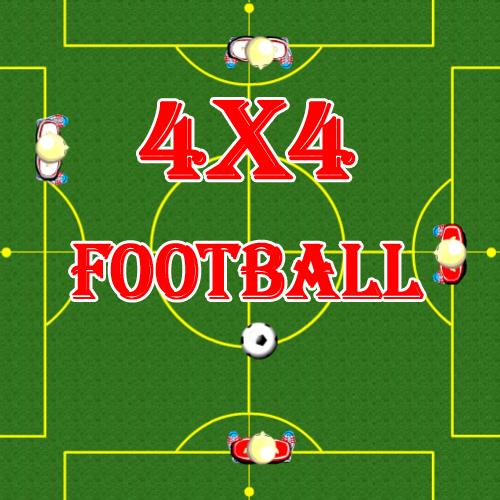 4X4 Football