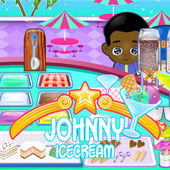 Johnny IceCream