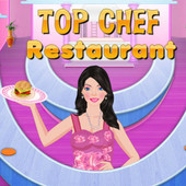 Top Chef Restaurant