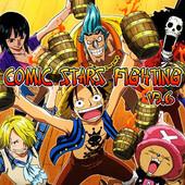 Comic Stars Fighting V3.6