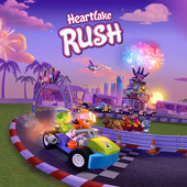 Heartlake Rush