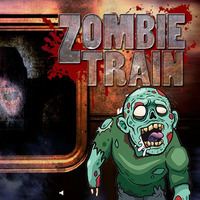 Games Trends,Hop aboard the Zombie Train and survive for as long as you can in this 2D, side-scrolling action game.