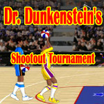 Dr. Dunkenstein's Shootout Tournament