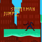 Spiderman Jump 2
