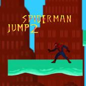 Spiderman Jump 2
