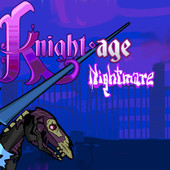 Knight Age Nightmare
