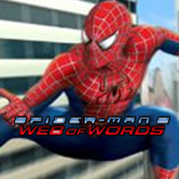 Spiderman 2: Web Of Words
