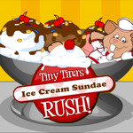 Tiny Tina's Ice Cream Sundae Rush
