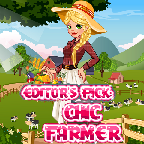 Editor's Pick: Chic Farmer