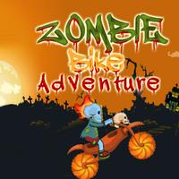 Zombie Bike Adventure