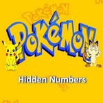 Pokemon: Hidden Numbers