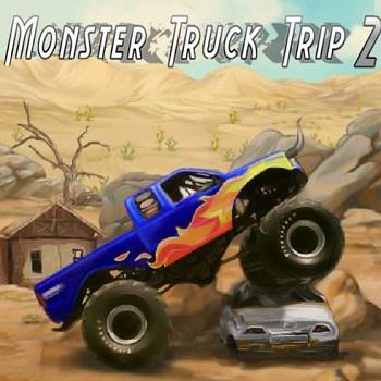 Monster Truck: Trip 2