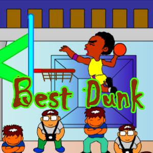 Best Dunk
