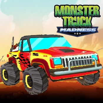 Monster Truck: Madness