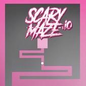 Scary Maze Io
