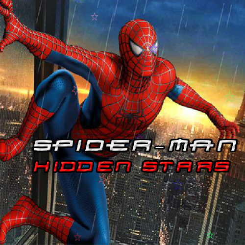 Spiderman Hidden Stars