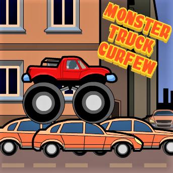 Monster truck curfew game 2 supermarch casino luchon