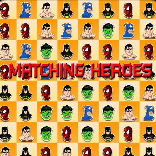 Matching Heroes