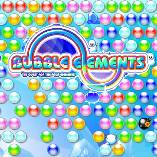 Bubble Elements: The Quest For The Four Elements