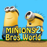 Minions 2: Bros World